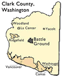 Battle Ground Washington Divorce Document Service